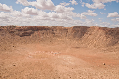 Meteor Crater (9 of 24)