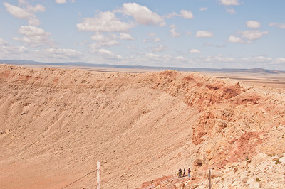Meteor Crater (4 of 24)