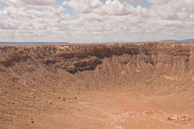 Meteor Crater (3 of 24)