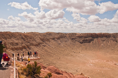 Meteor Crater (7 of 24)