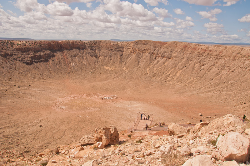 Meteor Crater (6 of 24)