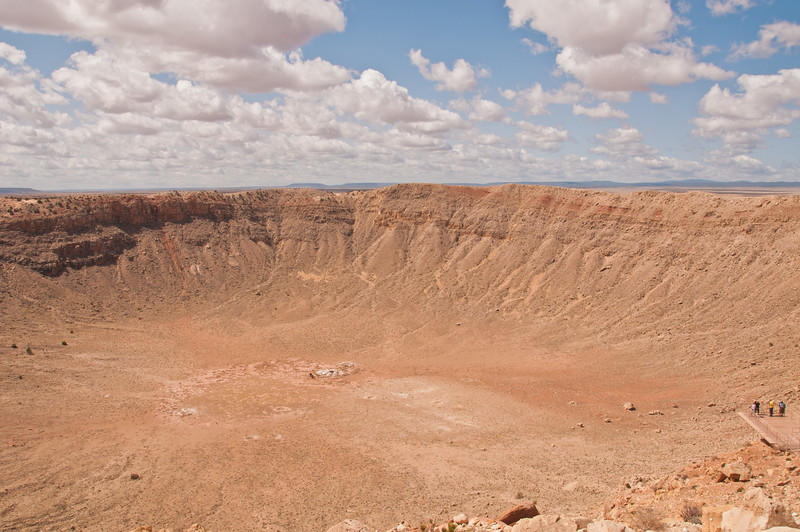 Meteor Crater (1 of 24)