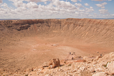 Meteor Crater (5 of 24)