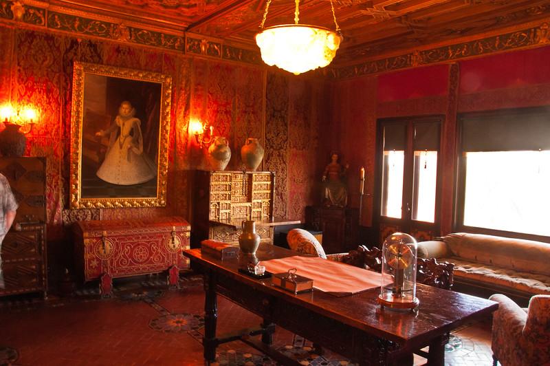 Hearst Castle (33 of 57)