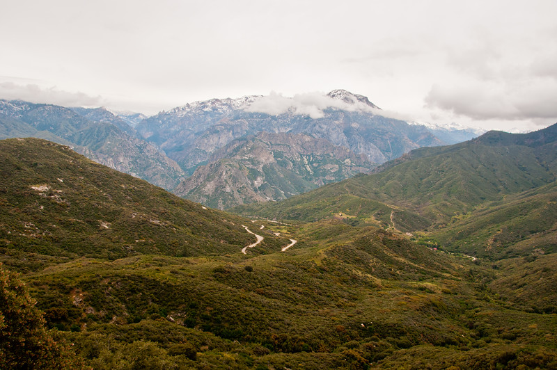 King's Canyon National Park (1 of 2)