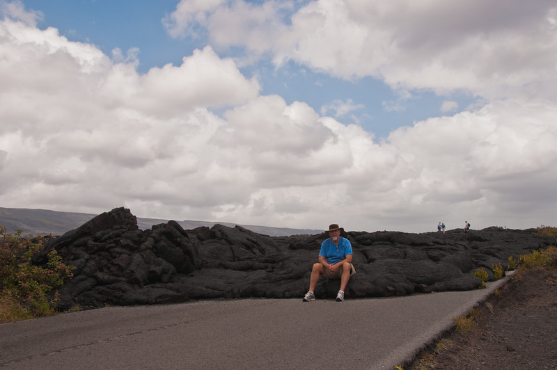 Chain of Craters Road (23 of 26)