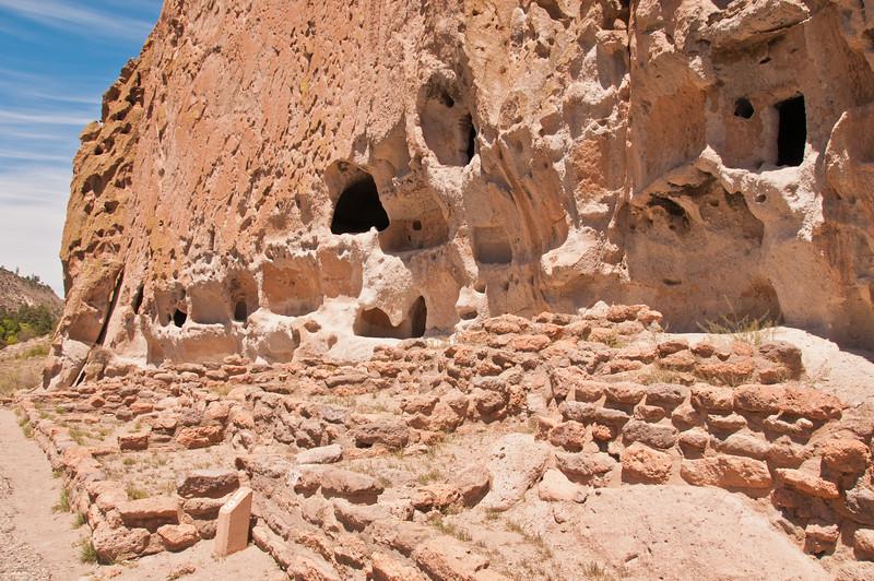 Bandelier National Monument (26 of 53)