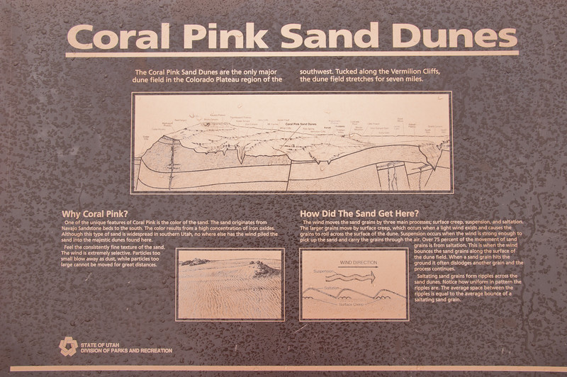 Coral Pink Sand Dunes (4 of 10)