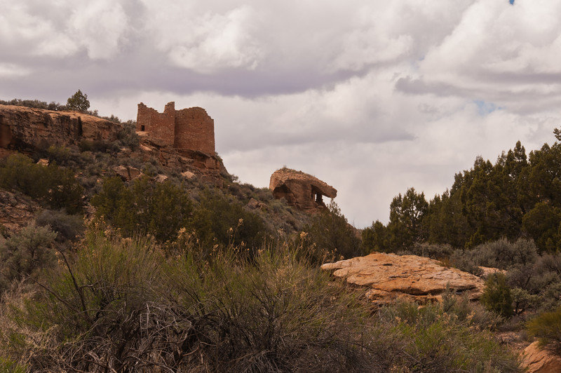 Hovenweep (15 of 44)