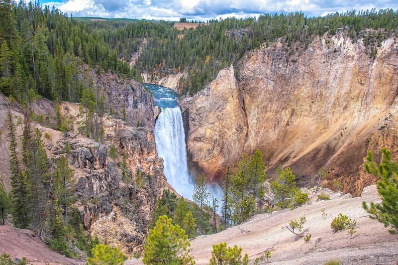 Yellowstone Day 2