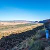 On Comb Ridge