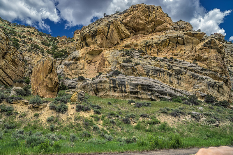 Green River to Vernal