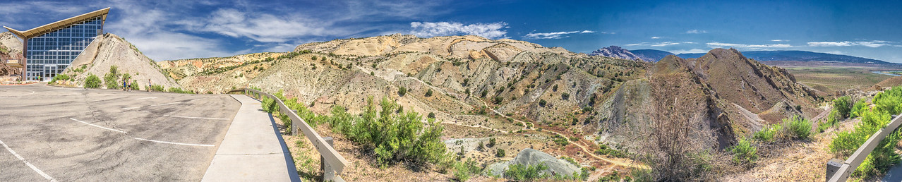 Dinosaur National Monument
