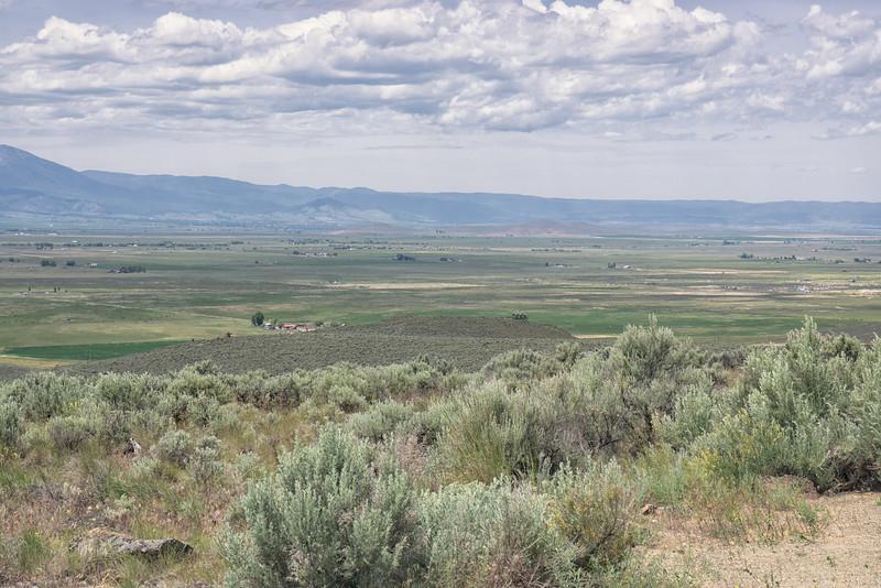 Oregon Trail Interpretive Center