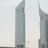 Buildings in Dubai