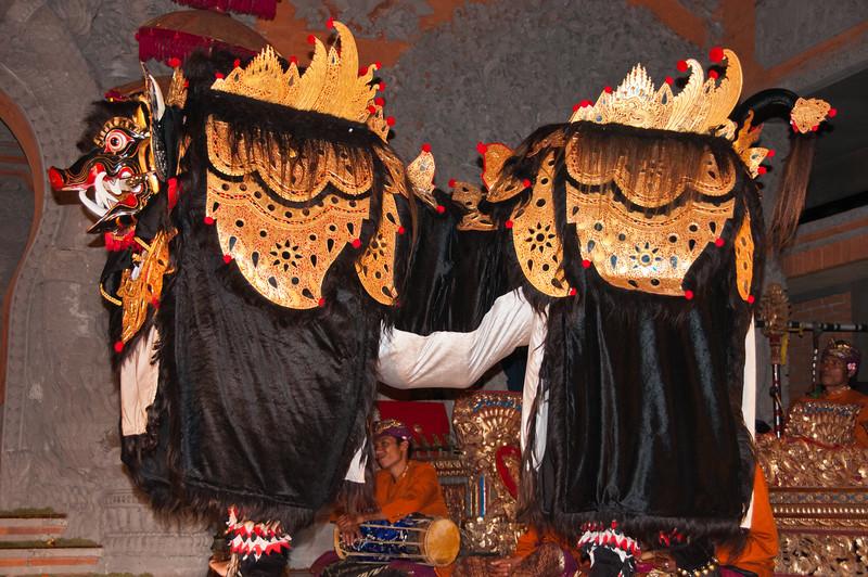 Bali - Legong and Barong (52 of 59)