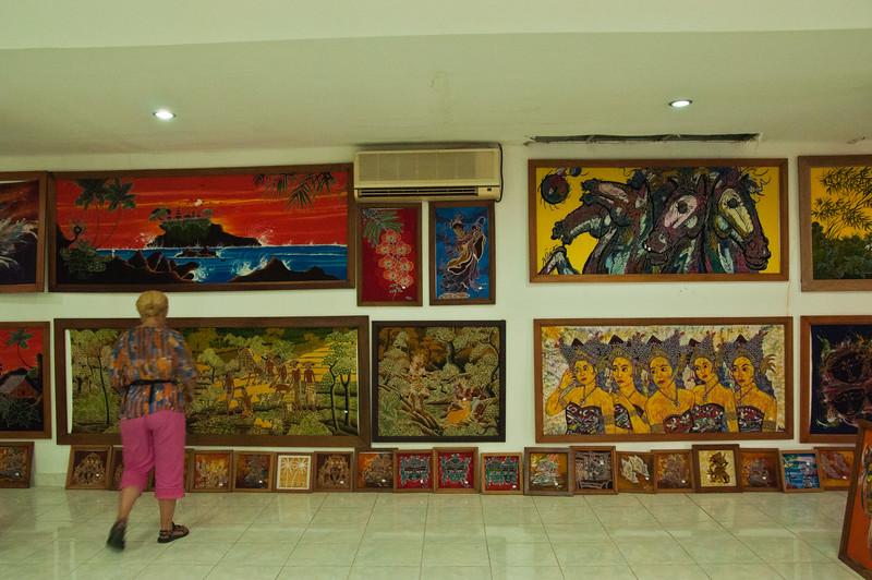 Bali - Batik warehouse (4 of 4)