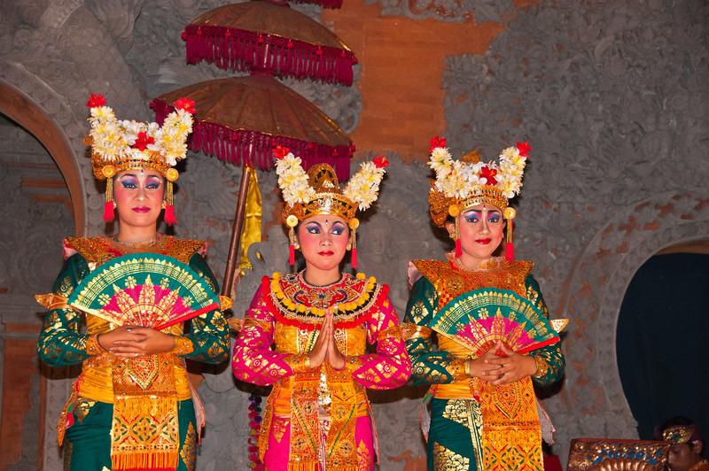 Bali - Legong and Barong (59 of 59)