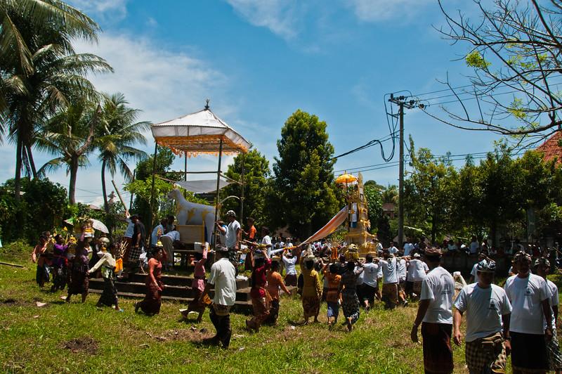 Bali - Cremation (30 of 40)