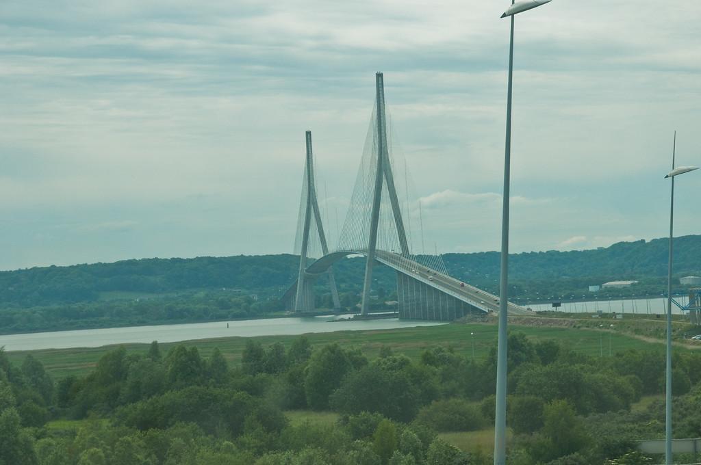 Pont du Normandy-6