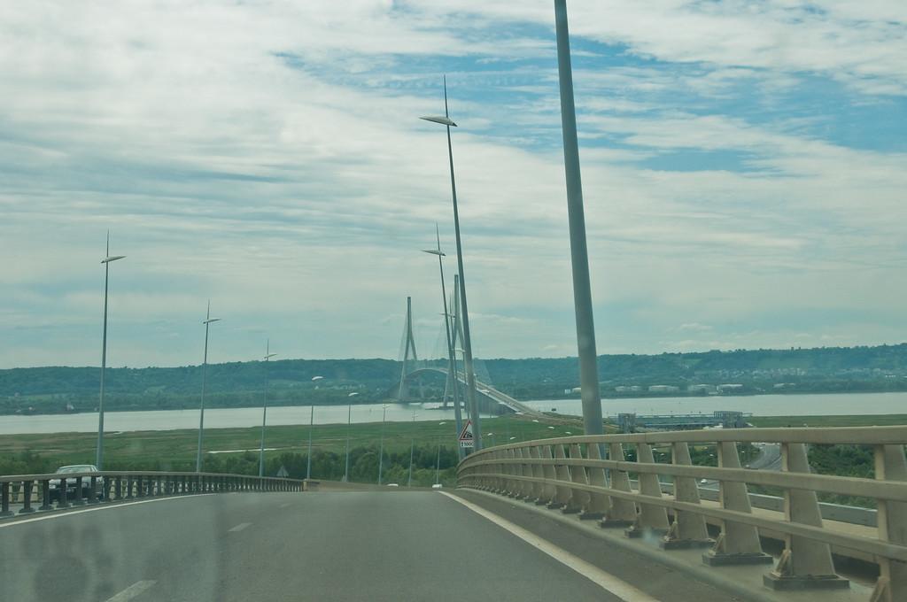 Pont du Normandy-3