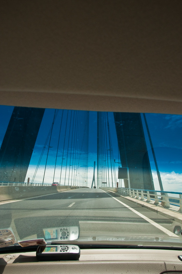 Pont du Normandy-24