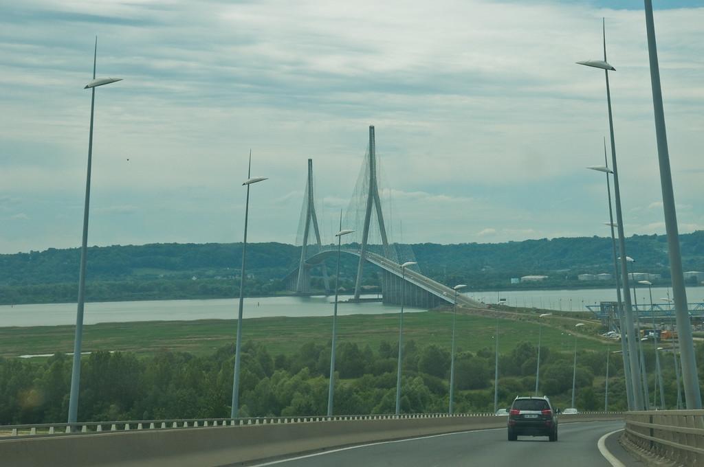 Pont du Normandy-5