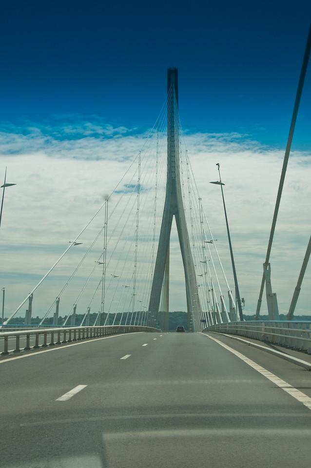 Pont du Normandy-26