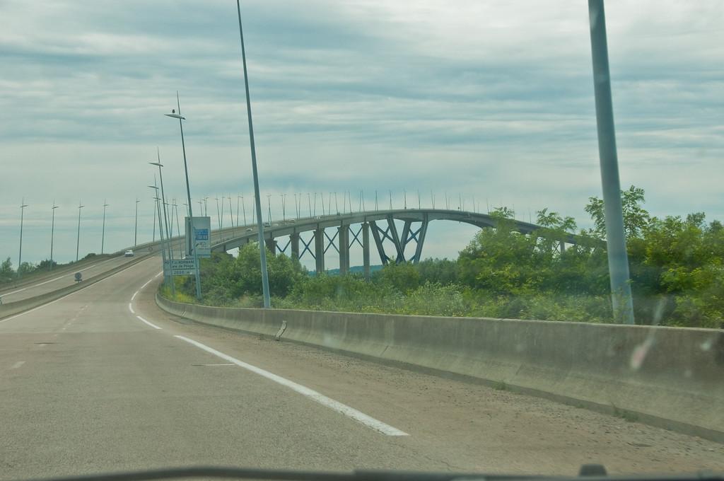 Pont du Normandy-2