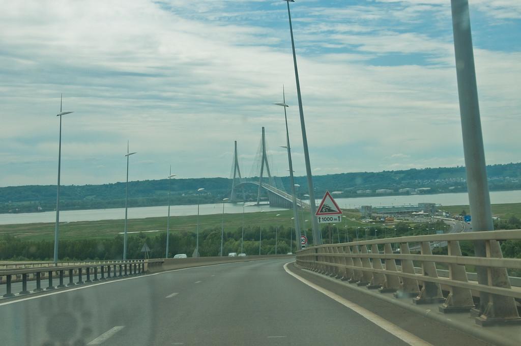 Pont du Normandy-4