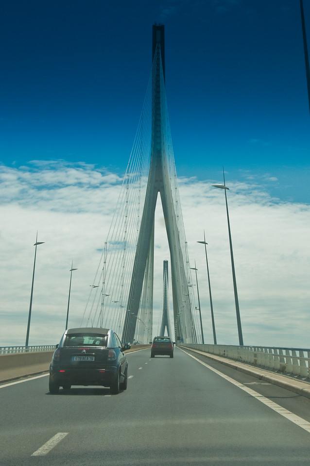 Pont du Normandy-21