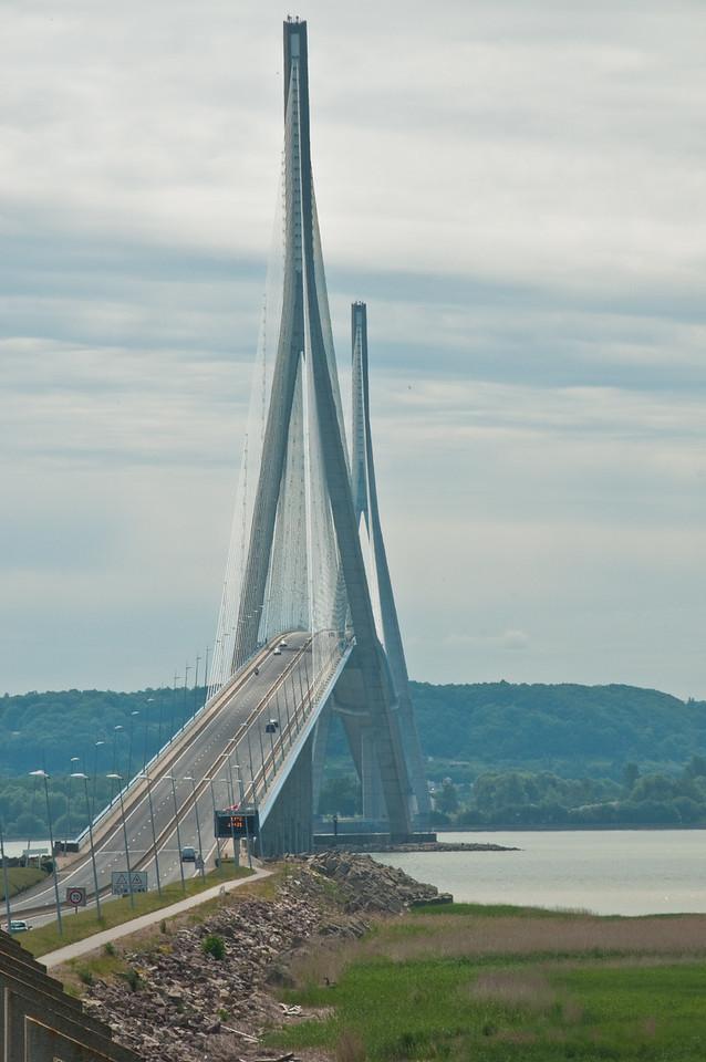 Pont du Normandy-7