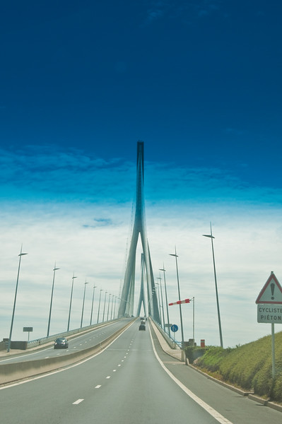Pont du Normandy-19