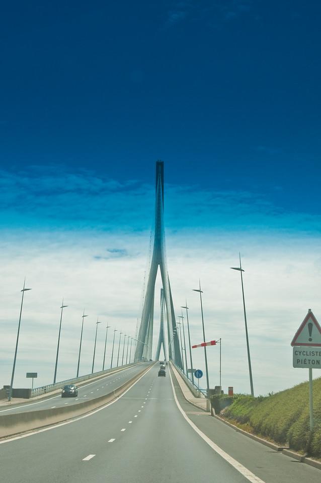 Pont du Normandy-19