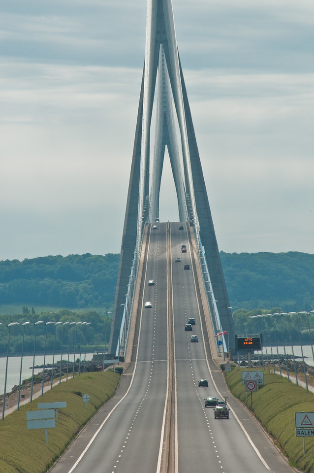 Pont du Normandy-14