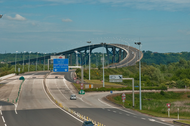 Pont du Normandy-11