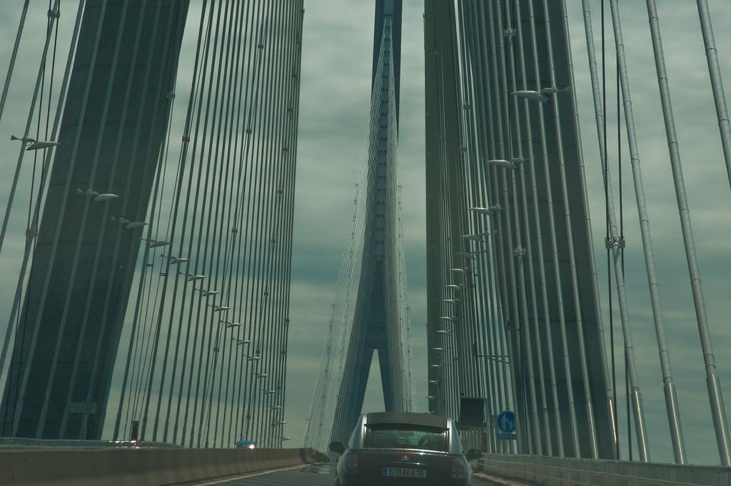 Pont du Normandy-22
