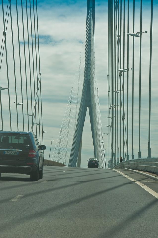 Pont du Normandy-25