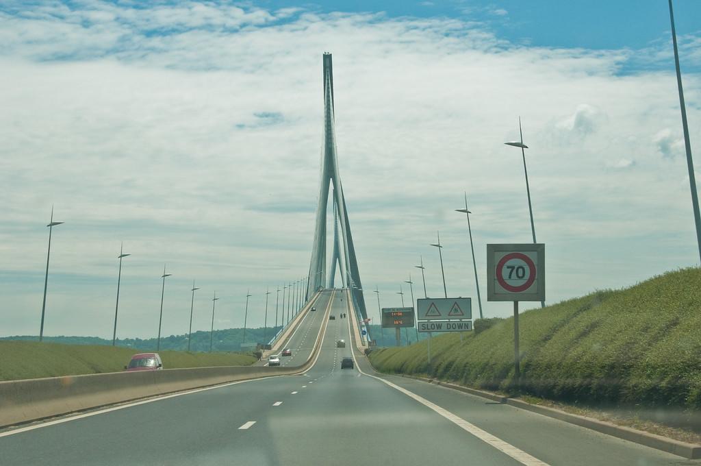 Pont du Normandy-18