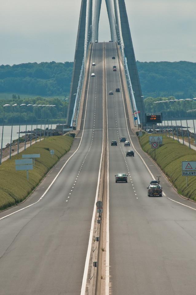 Pont du Normandy-13