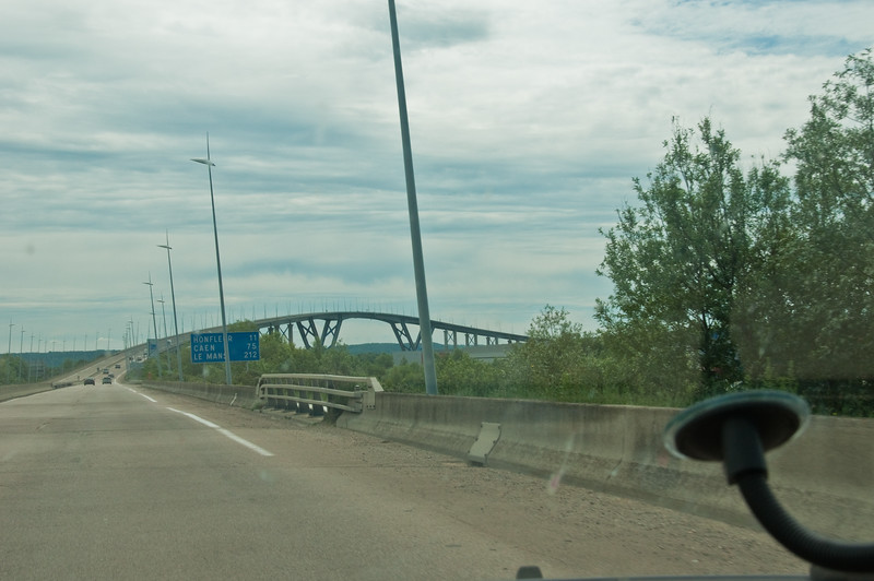 Pont du Normandy