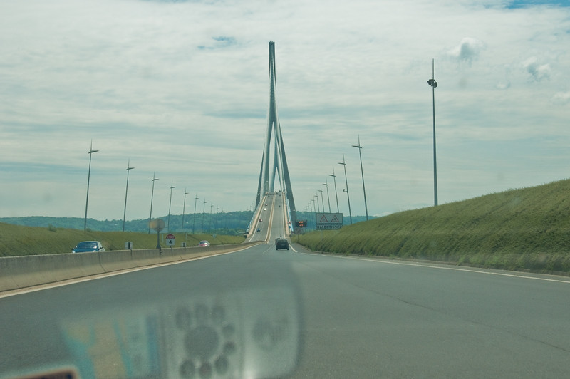 Pont du Normandy-17