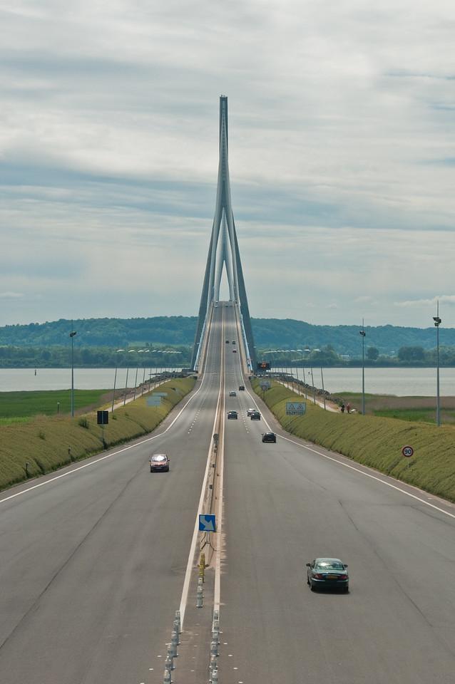 Pont du Normandy-12