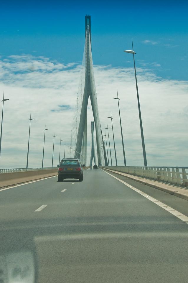 Pont du Normandy-20