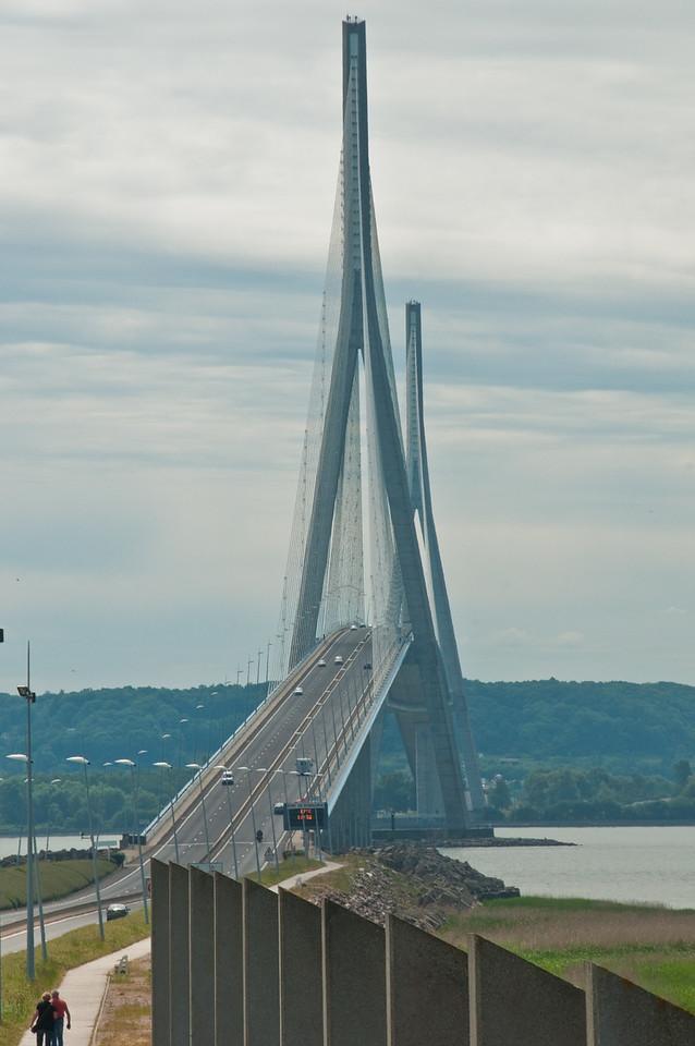 Pont du Normandy-8