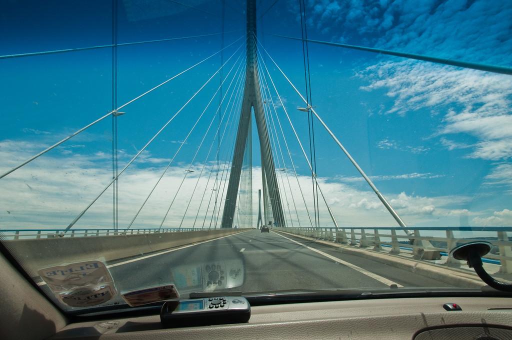 Pont du Normandy-23