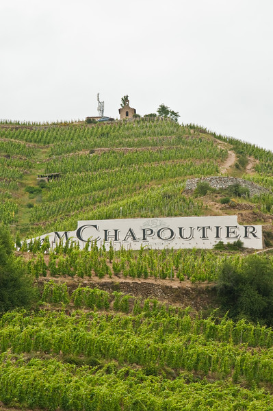 Chapoutier, Hermitage