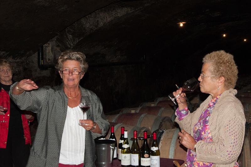 Charles Hastings Wine Club - Beaujolais 2012-19