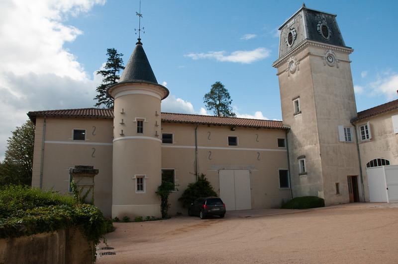 Charles Hastings Wine Club - Beaujolais 2012-16