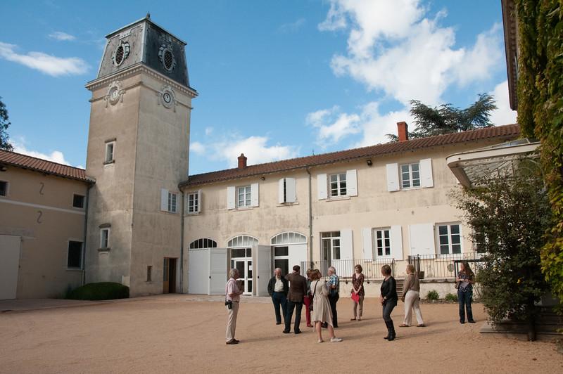 Charles Hastings Wine Club - Beaujolais 2012-15
